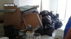 Office debris removal in Miami, FL
